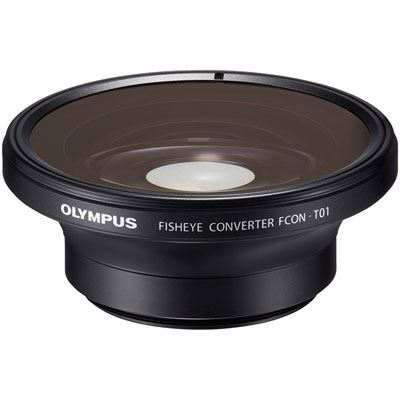 Olympus FCONT01 Fisheye Converter