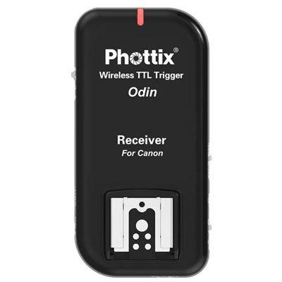 Used Phottix Odin Receiver Unit - Canon