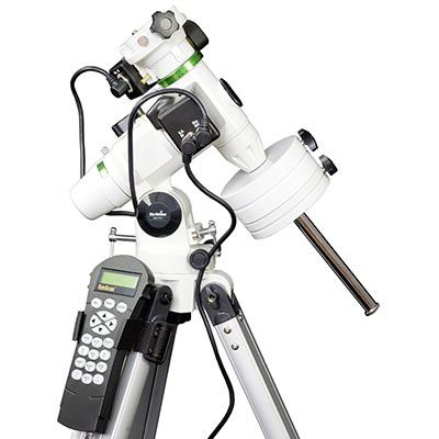 Image of Sky-Watcher EQ3 PRO SynScan GOTO Deluxe Equatorial Mount and Aluminium Tripod