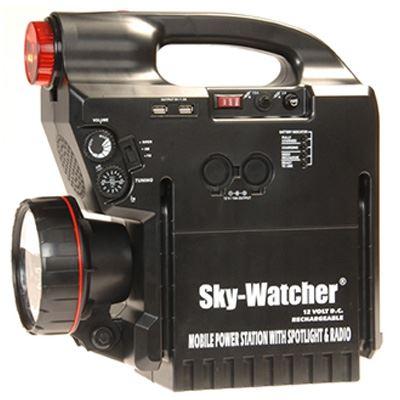 Image of Sky-Watcher 17Ah Rechargeable Power Tank