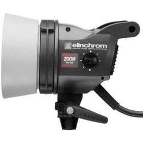 Used Elinchrom Zoom Pro HD Head