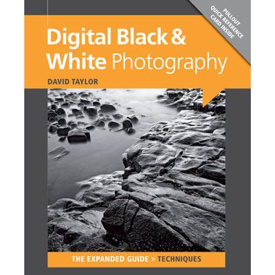 Image of The Expanded Guide - Digital Black + White Photography
