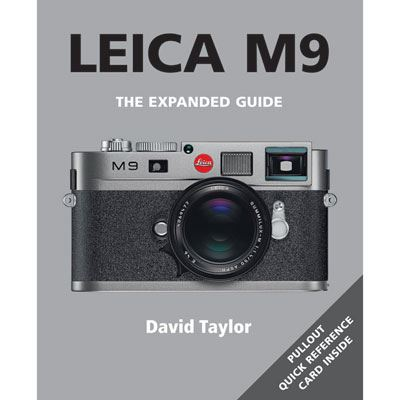 Image of The Expanded Guide - Leica M9