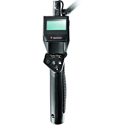 Image of Manfrotto SYMPLA HDSLR Deluxe RC for Canon