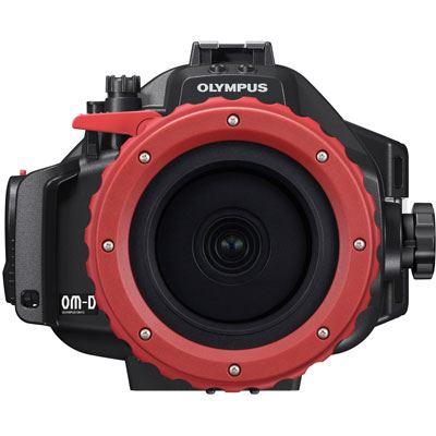 Image of Olympus PT-EP08 Underwater Case for E-M5