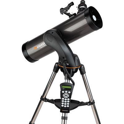 Image of Celestron NexStar 130SLT Computerised Reflector Telescope