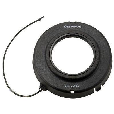 Olympus PMLA-EP-1 Macro Lens Adapter for PT-EP01 Waterproof Case