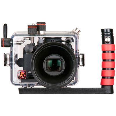 Ikelite Underwater Housing for Canon PowerShot G1 X