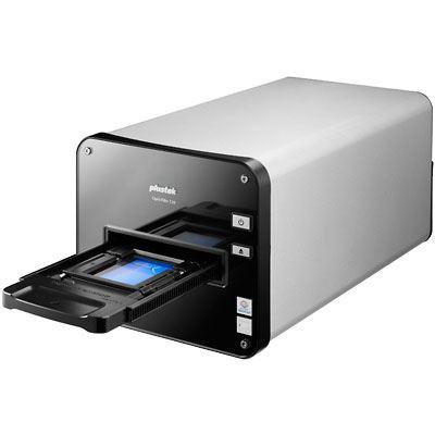 Plustek 120 OpticFilm Medium Format Scanner