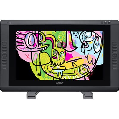 Wacom Cintiq 22HD Interactive Monitor
