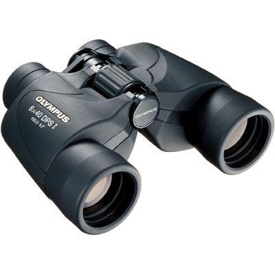 Olympus Nature 8x40 DPS I Binoculars