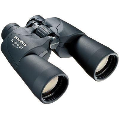 Olympus Nature 10x50 DPS I Binoculars