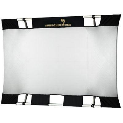 California Sunbounce Mini Kit – Silver/White Screen
