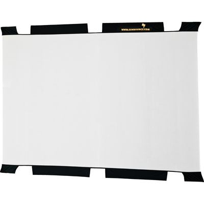 Image of California Sunbounce Big Screen - Translucent 1/3 Stop