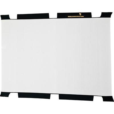 Image of California Sunbounce Big Screen - Translucent 2/3 Stop