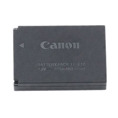Canon LP-E12 Battery Pack
