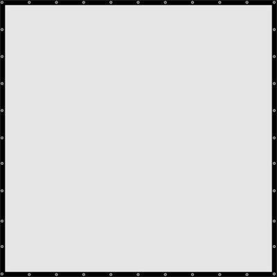 California Sunbounce Sun Scrim 12×12 Screen – Translucent 1/3 Stop