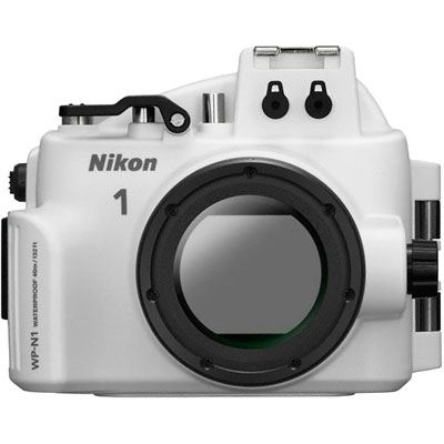 Nikon WP-N1 Waterproof Case for J1/J2