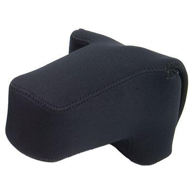 OpTech D- Pro Zoom Soft Pouch - Black