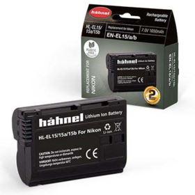 Hahnel HL-EL15 Battery (Nikon EN-EL15)