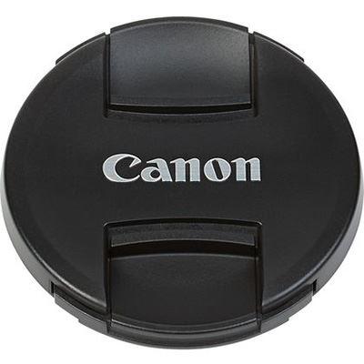 Image of Canon E-82II Lens Cap for 82mm Thread