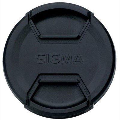 Sigma 86mm Lens Cap
