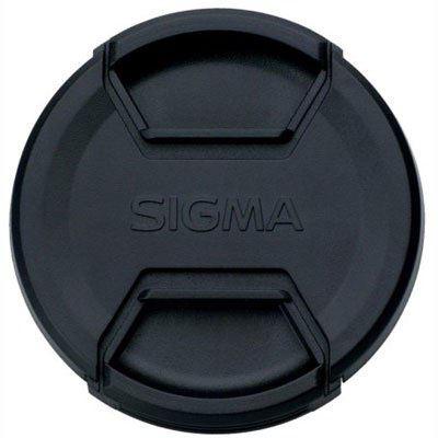 Image of Sigma 105mm Lens Cap
