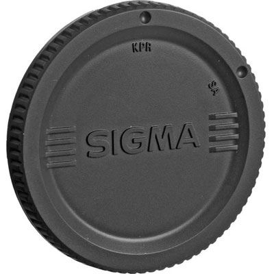 Sigma Front Body Cap for Converters - Sony Fit