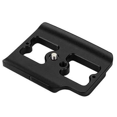 Kirk PZ-150 Quick Release Camera Plate for Canon EOS 1D X and 1D X MkII