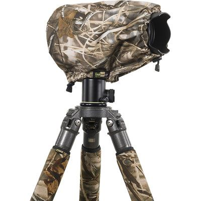 LensCoat RainCoat RS Small - Realtree Max4 HD