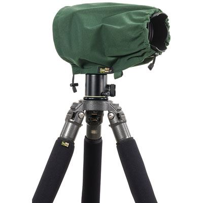 LensCoat RainCoat RS Small - Green