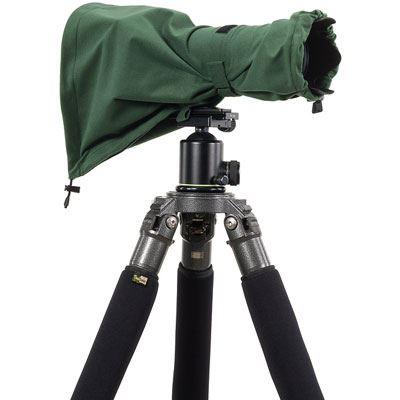 LensCoat RainCoat RS Medium - Green