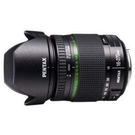Pentax 18-270mm f3.5-6.3 SMC DA SDM Lens