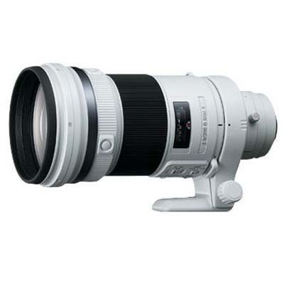Sony A Mount 300mm f2.8 G SSM II Lens