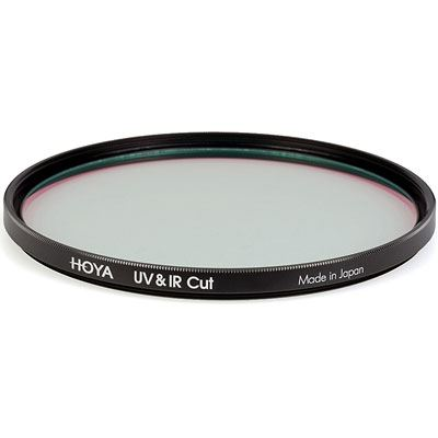 Hoya 62mm UV + IR Cut Filter