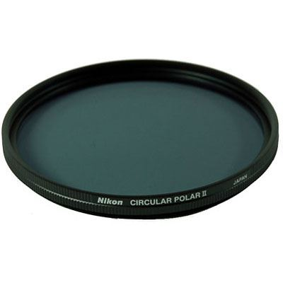 Nikon 72mm C-PL II Filter
