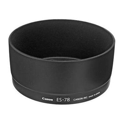 Image of Canon ES-78 Lens Hood for EF 50mm f1.2 L USM