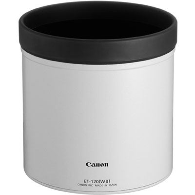 Image of Canon ET-120 II Lens Hood for Canon EF 300mm f/2.8L IS II USM