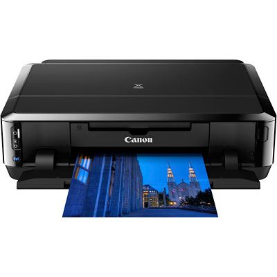 Canon PIXMA iP7250 Photo Inkjet Printer