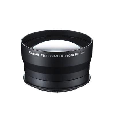 Image of Canon TC-DC58E Teleconverter