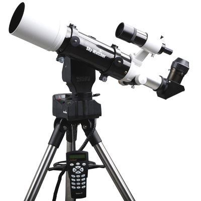 Image of Sky-Watcher AllView Multi-Function Computerised Mount