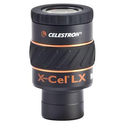 Celestron X-Cel LX 9mm Eyepiece
