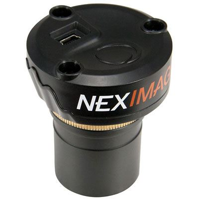 Image of Celestron NexImage 5 Solar System Imager