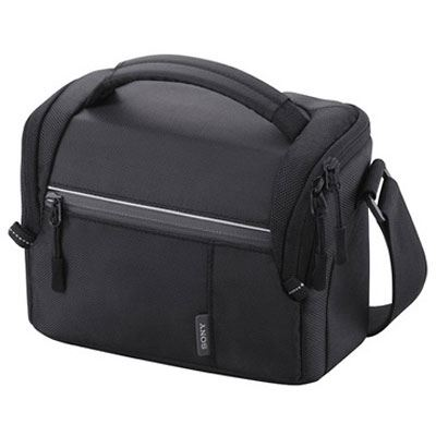 Sony LCS-SL10 Shoulder Bag