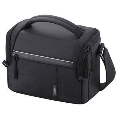 Sony LCS-SL10 Shoulder Bag