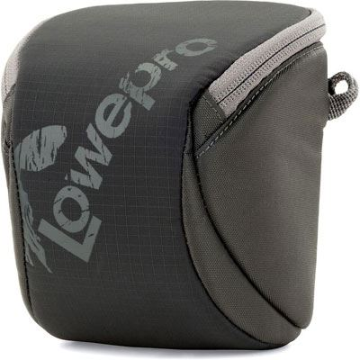 Lowepro Dashpoint 30 Camera Pouch - Slate Grey