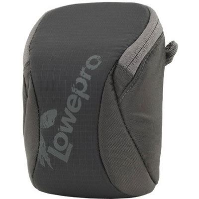 Lowepro Dashpoint 20 Camera Pouch - Slate Grey
