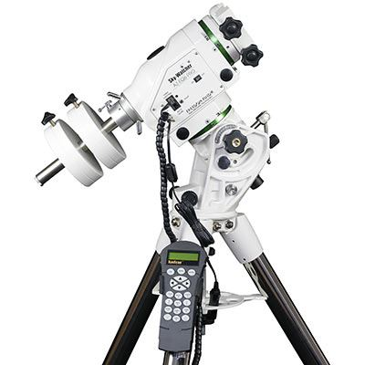 Image of Sky-Watcher AZ-EQ6GT Computerised GO-TO Mount and Tripod