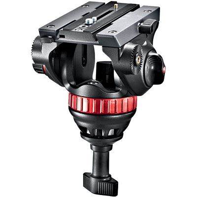 Manfrotto MVH502A Pro Video Head