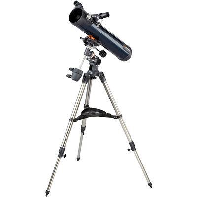 Celestron Astromaster 76EQ Reflector Telescope